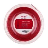 MSV Hepta Twist 1.25 200m red